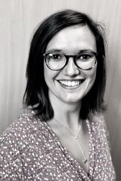 Mélanie Laffay - Traffic manager